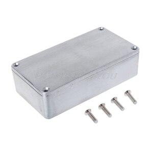 Алюминиевый корпус, металлический чехол для электрогитары