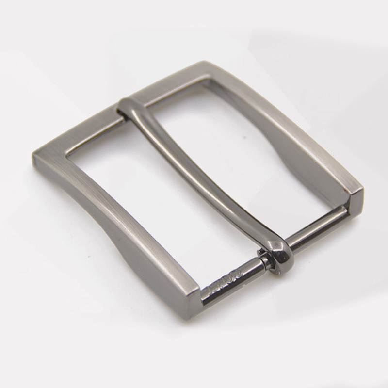 35mm Metal Pin Buckle Men Belt Buckle Classic Jeans Waistband Buckles For 33mm-34cm Belt DIY Leather Craft Accessories Wholesale