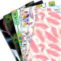 50*145 см перо чистый 100% хлопок или полиэстер хлопок Материал лоскутное шитье ткани для лоскутного одеяла рукоделие