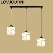 Lamp Lustre E Pendente Sala Jantar De Techo Moderna Para Comedor Deco Maison Lampara Colgante Loft Suspension Luminaire Hanglamp