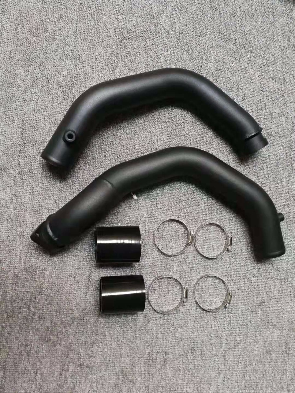 Aluminium Chargepipe For Bmw F80 M3 M4
