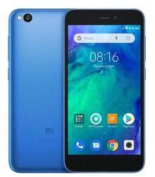 Xiaomi Redmi Go 12,7 см (5 дюймов) 1 Гб 16 Гб Две SIM-карты Черный 3000 мАч