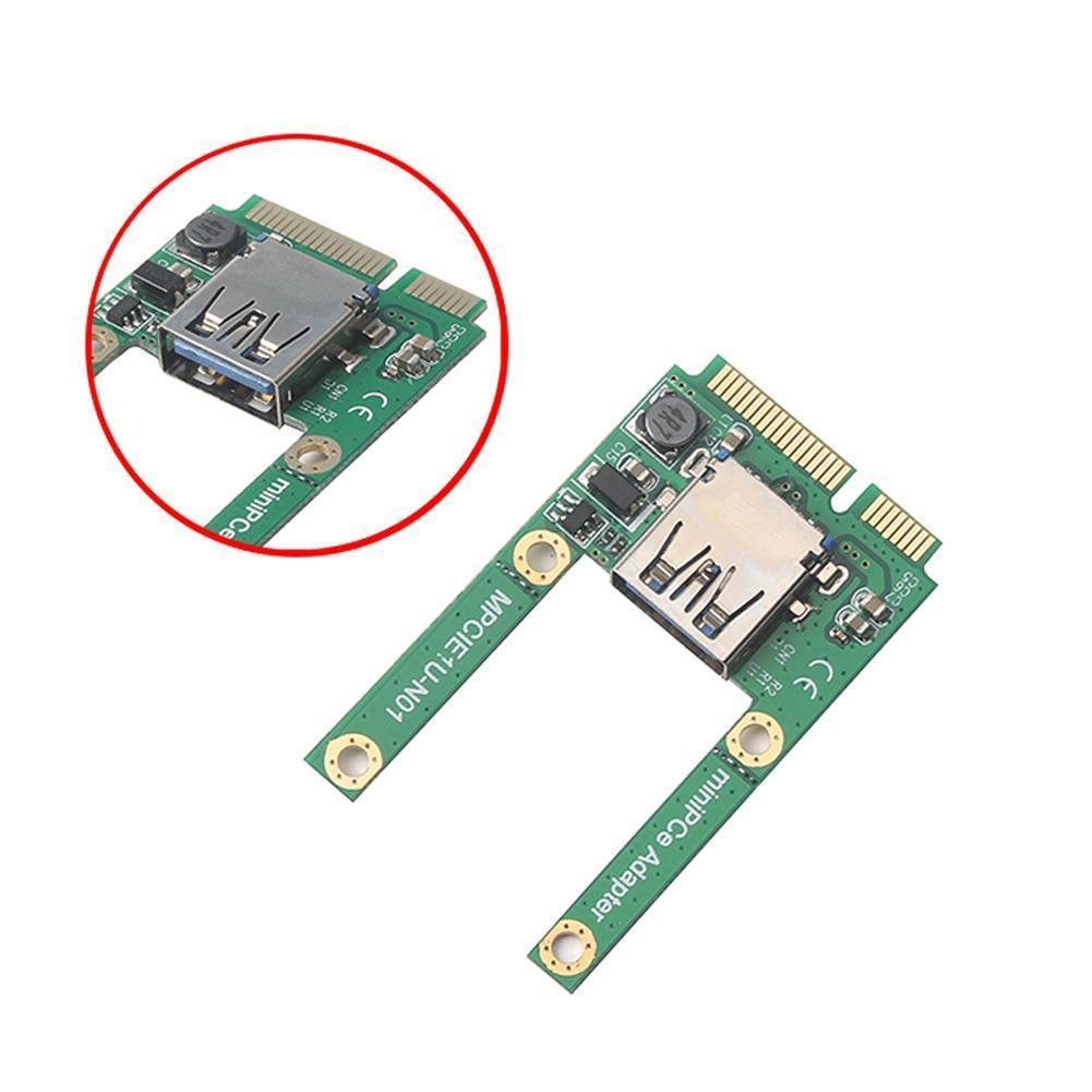 Mini Pcie To USB 3.0 Adapter Converter,USB3.0 To Mini Whosale Express E Card PCIE Pci Y5O7