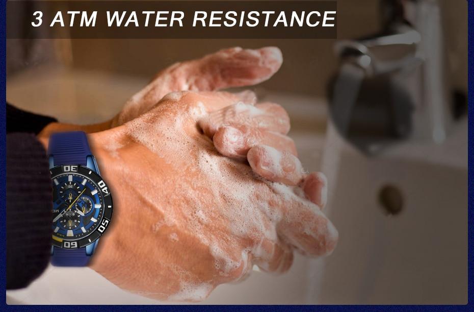 H7d2c3b3acb2f46faba1a62ceea8af92aI Sport Watch Silicone Quartz Military Watches