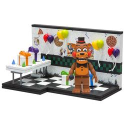 party room building blocks five nights at freddy's 12692 toy 110pcs new