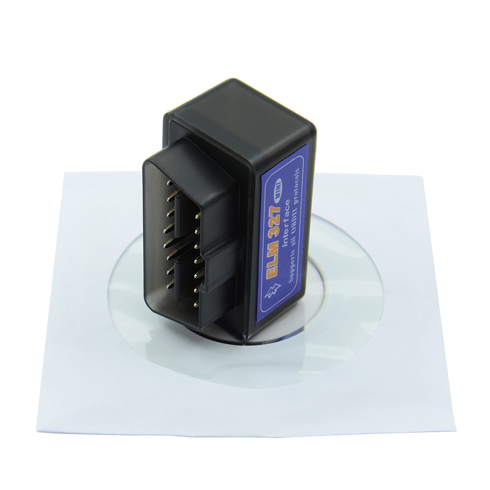 H7d2ca4b5bcc44ae28ef1d131602c80adF HOT!! OBD mini ELM327 Bluetooth OBD2 V2.1 Auto Scanner OBDII 2 Car ELM 327 Tester Diagnostic Tool for Android Windows Symbian