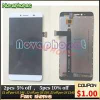 Novaphopat 100% testé pour Archos Diamond Plus écran LCD moniteur avec écran tactile numériseur complètement assemblé