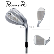 Golf-Clubs Wedges FORGED Romaro Gold-Steel S200 New R200 Dynamic Ray-Sx-R