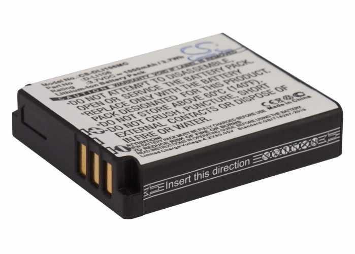 Cameron Sino 1000 Mah Batterij Voor Kodak Pixpro SP1 Pixpro SP1 Hd Pixpro SP360 4K Playsport Zx5 SP1-YL3, pentax MX-1 Optio W90