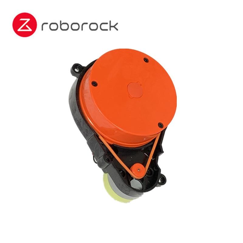Original Vacuum Cleaner Part Laser Unit Wheel Vacuum Fan For XIAOMI & Roborock Robot Vacuum Cleaner