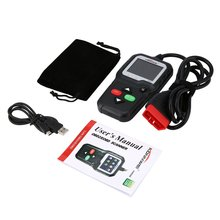 KW680 Universal OBD2 Automotive Scanner OBD2 Diagnostic Car Scan Tool OBDII Diagnostic Tool OBD2 Auto Scanner Check Scanner obd2tool mb eis test platform fast check eis and key working for mercedes eis test platform tools obd2 auto diagnostic tool