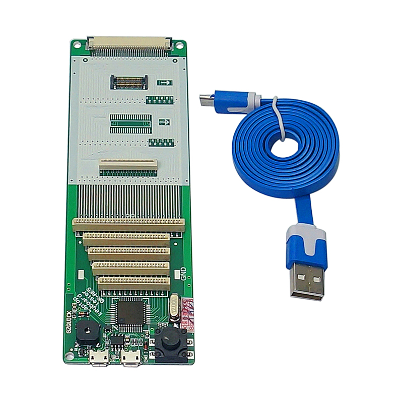 Universal Laptop Keyboard Tester Testing LY KT10 KT-10 Device Power Tool Usb Interface