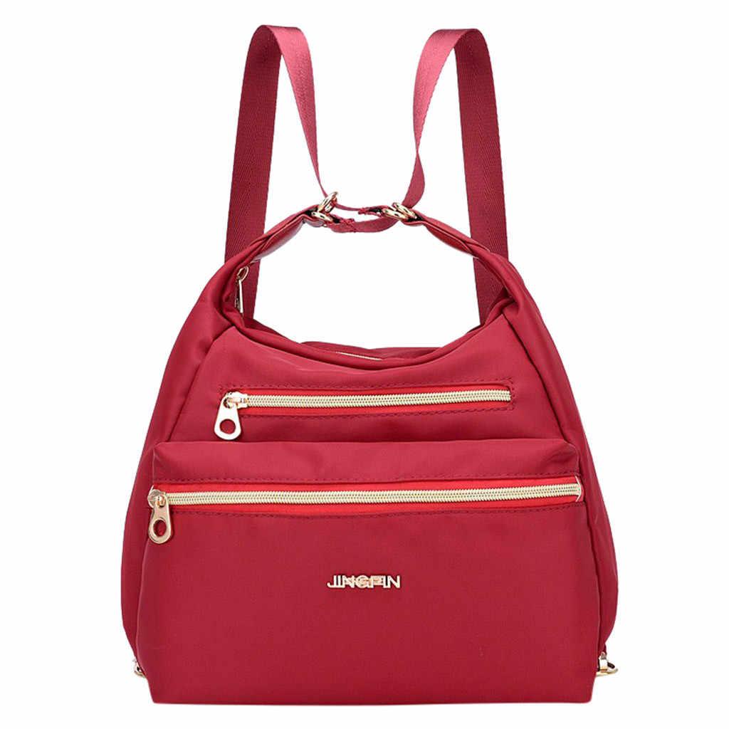 35 & 女性のためのクロスボディバッグショルダーバッグ大容量防水バックパックシングルショルダーバッグメッセンジャーバッグトートバッグ