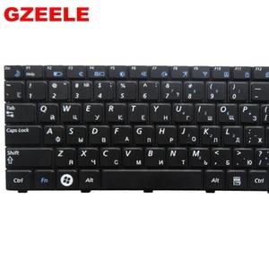 Image 4 - RU FOR SAMSUNG R518 R520 R522 R550 R513 R515 laptop keyboard Russian New Black