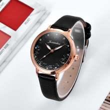 Элегантные женские часы 2021 роскошные модные с браслетом повседневные