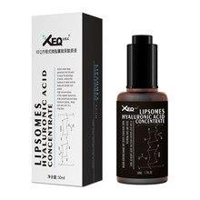 XEQ-Esencia de ácido hialurónico para la piel facial, esencia blanqueadora antiarrugas, suero antienvejecimiento, 50ml
