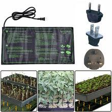 Plant-Seed Seedling-Heating-Mat Propagation Garden-Supplies Waterproof Starter-Pad Clone