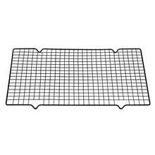 Nonstick Metal Cake Cooling Grid Rack Net Cookies Biscuits Bread Muffins Drying Stand Holder Kitchen Baking Tray Tools(China)