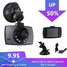 Astrae Newest Mini DVRs Camera Car DVR Vehicle Video Recorder G-Sensor 1280*720P with Loop Recording Dash Cam