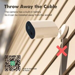 IMILAB EC2 Ip камера 1080P HD домашняя камера безопасности наружная Wifi Беспроводная камера Mihome ночное видение Cctv камера наблюдения