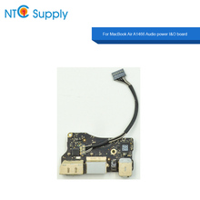 NTC Supply For MacBook Air A1466 2011 Year 820-3057-A Audio power I&O board 100% Tested Good Function