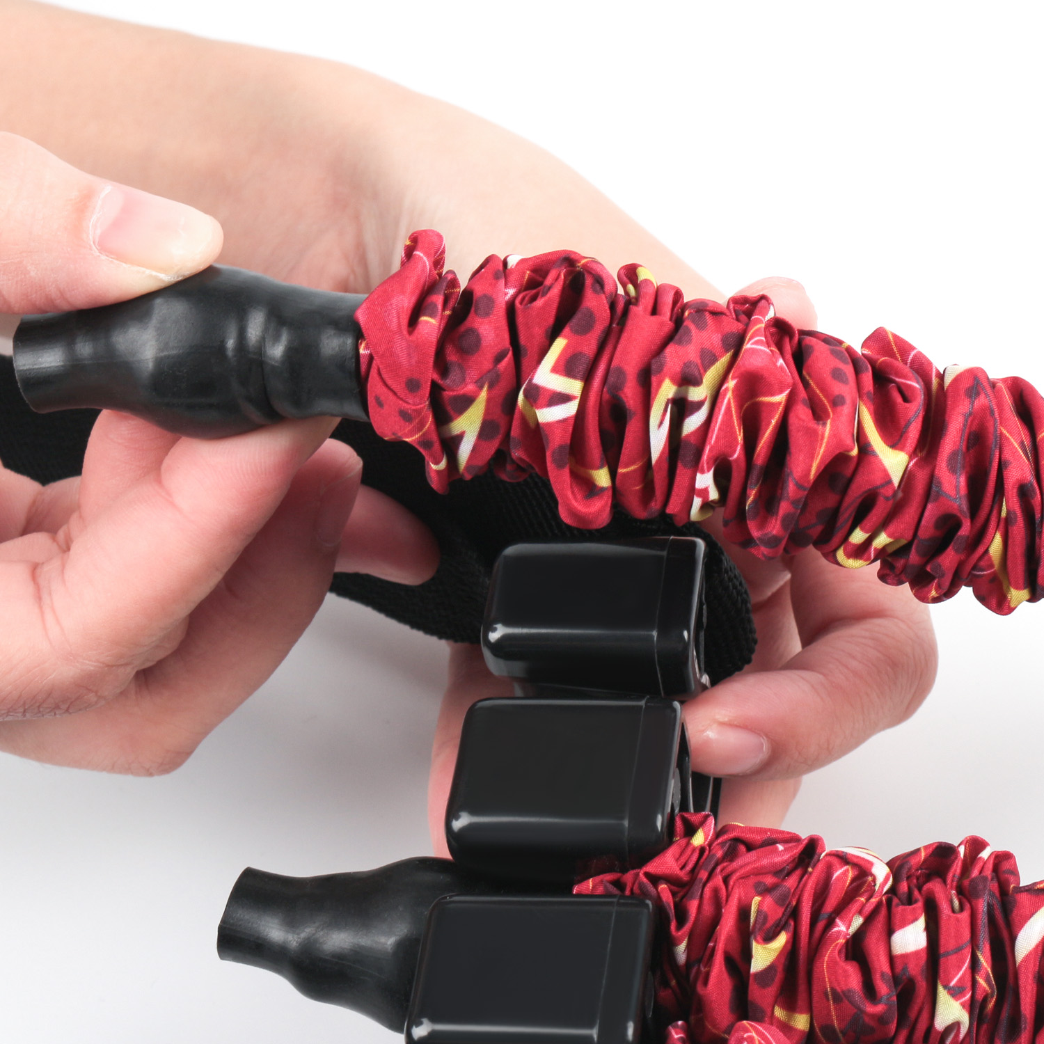 Pull-up Auxiliary Belt Product Picture