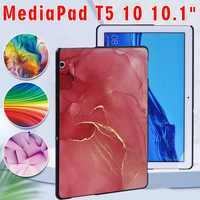 Caso de la tableta para Huawei MediaPad T5 10 10,1