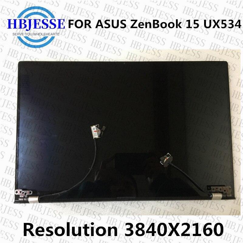 14 ux462 ux462da painel lcd portátil com montagem da tela de toque