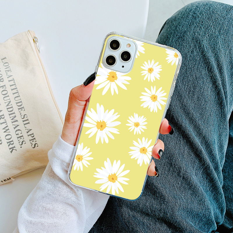 Cute Flower Case 17