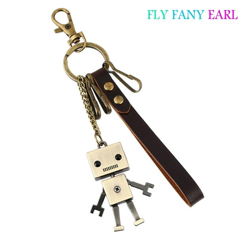 Keychain Keyring Key Ring Chain Bag Charm Pendant Gift for Men and Women