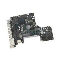 Placa base Original Core i5 de 2,4 GHz para Macbook Pro, placa lógica A1278 de 13