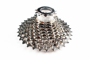 Image 5 - SHIMANO 105 R7000 11speed grouspet short cage ss 11 28 cassette HG601 chain braze on road bike bicycle  upgrade for 5800