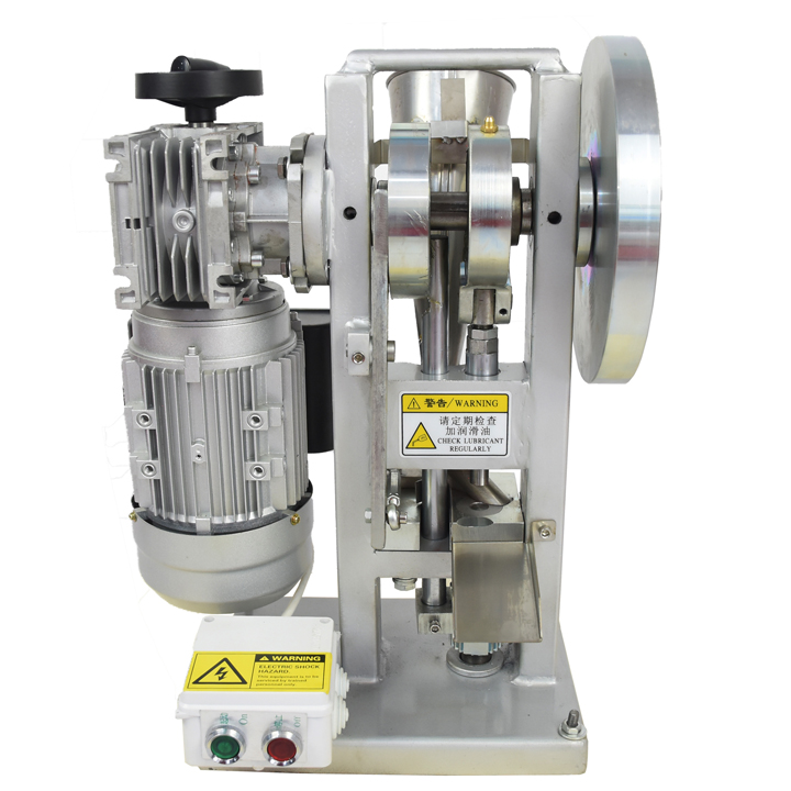 Single Punch Tablet Press Machine THDP3 Tablet Pressing Pill Maker Candy Press Machine TDP Tablet Press Machine Pill Press