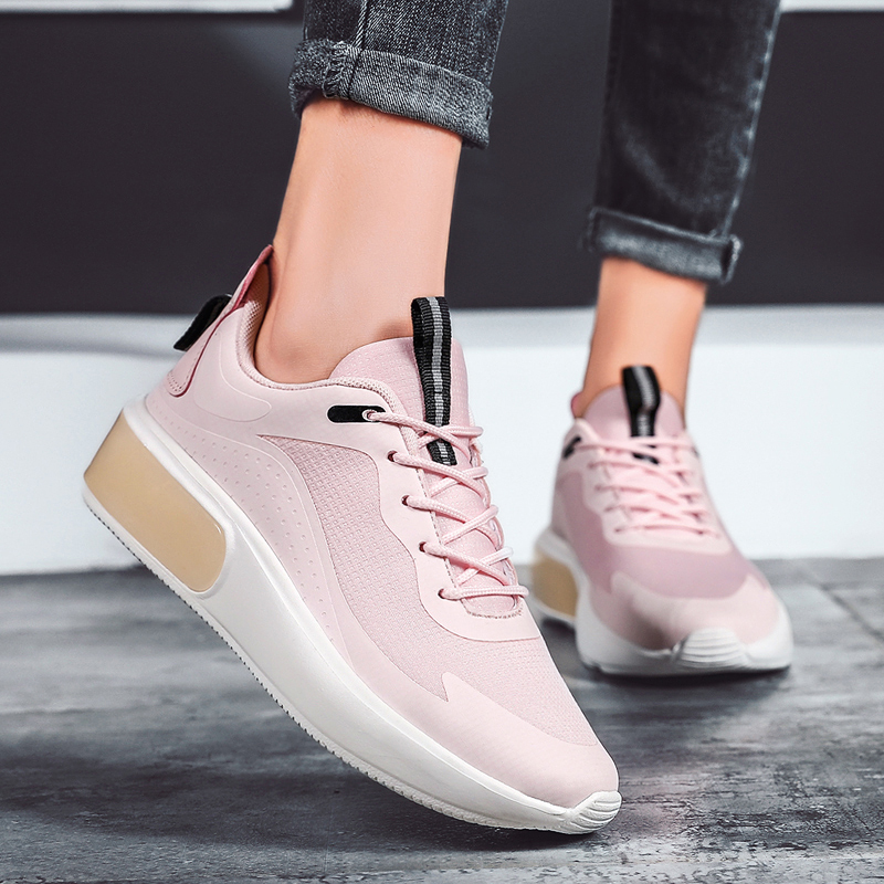 Quality.A Womens Sneakers Walking Shoes Comfortable Casual Shoes