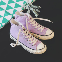 2020 New Spring summer Fashion Women student Canvas Shoes Ca