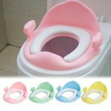 Baby Potty Training Seat Children's Potty Baby Toilet Seat W