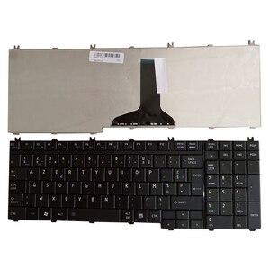 Image 4 - Clavier pour ordinateur portable Toshiba Satellite A500, A505, X200, X505, X500, X300, X205 MP 06876F0 9204, AEBD3F00150, FR/RU/SP/UK/US