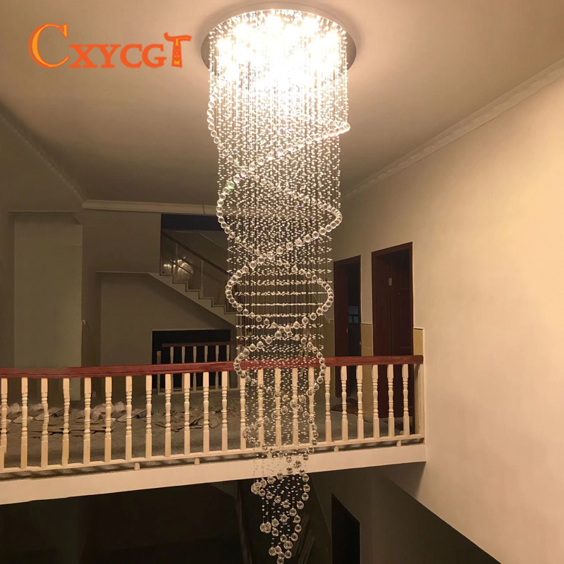 Stair Foyer Hanging CXYCGT