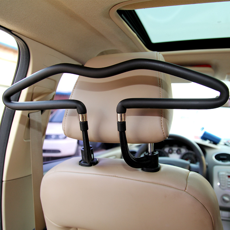 Car Racks Car Back Hangers Hangers Coat Coats Drying Racks Multi-purpose Car Supplies