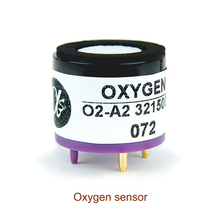 Oxygen Sensor O2-A2 O2A2 02-A2 02A2 Gas Sensor Detector Oxygen sensor outest oxygen o2 concentration detector mini oxygen meter o2 tester gas analyzer with lcd display and sound light alarm