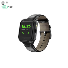 4G Smart Watch for the Elderly Heart Rate GPS Tracking Watch Voice Chat SOS Fall Alarm Clock 2018 smart watch gps lbs wifi positioning sos watch elderly anti lost watch kids gps heart rate sport watch elderly fall alarm