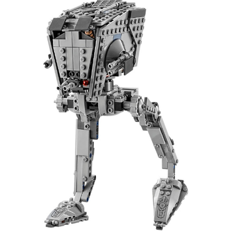 464pcs 05066 Series The Rogue One At Set St Walker Educational Bricks Toys Compatible With lepines  Star Wars 75153