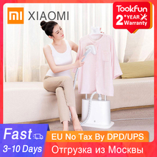 Xiaomi mijia lexiu rosou gs1 vestuário ferro do agregado familiar duplo pólo vertical gerador de roupas elétricas pendurado engomar