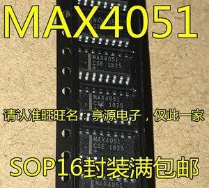 MAX4051CSE Buy Price