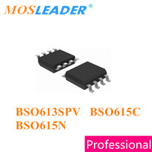 Mosleader SOP8 100 pièces 1000 pièces BSO613SPV G BSO615C G BSO615N G BSO613 BSO615 BSO613S Chinois De Haute qualité