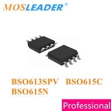Mosleader SOP8 100PCS 1000PCS BSO613SPV G BSO615C G BSO615N G BSO613 BSO615 BSO613S Cinese di Alta qualità
