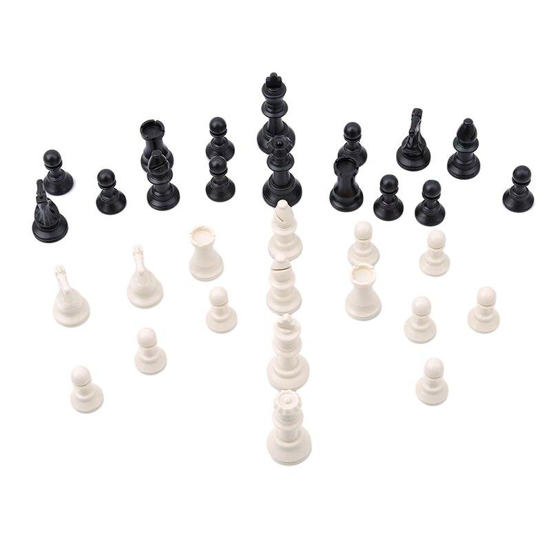 xadrez internacional palavra jogo de xadrez entretenimento preto e branco 64mm