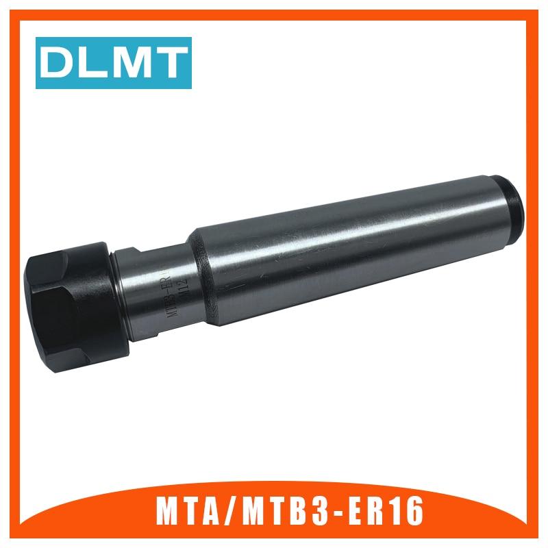 MTA3 ER20 MT3 ER20A Collet Chuck Holder Morse Taper Shank Tool For CNC Lathe