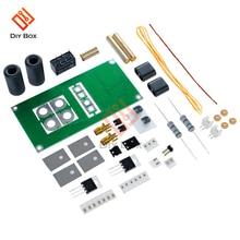 70W SSB linear HF Power Amplifier Board module For YAESU FT 817 KX3 Radio Transceiver Sound Speaker Modulo diy kit Amplificador