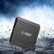 KESU disque SSD externe USB 3.1 Gen 2 1 to 500 go disque SSD Portable 540 mo/s disque dur externe pour Mac Latop/bureau/tablette